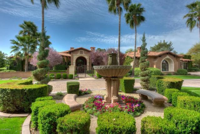 6911 E Belmont Avenue, Paradise Valley, AZ 85253 (MLS #5737982) :: The Carin Nguyen Team