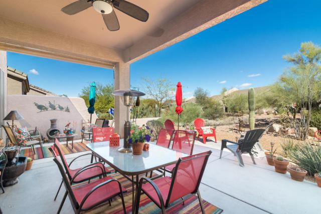 7160 E Palo Brea Drive, Gold Canyon, AZ 85118 (MLS #5738087) :: The Bill and Cindy Flowers Team
