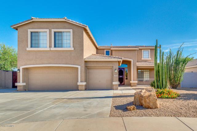 7515 W Mary Jane Lane, Peoria, AZ 85382 (MLS #5738252) :: The Garcia Group @ My Home Group