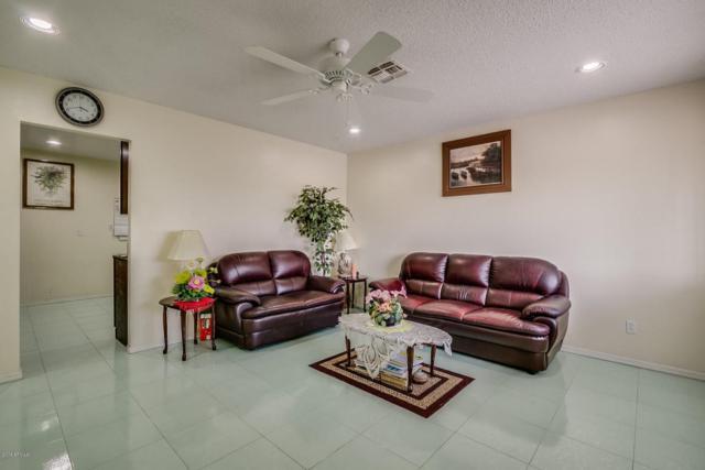 2202 W Poinsettia Drive, Phoenix, AZ 85029 (MLS #5738330) :: The Wehner Group