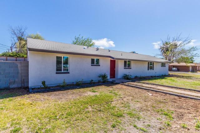 1604 E Rancho Drive, Phoenix, AZ 85016 (MLS #5738493) :: Essential Properties, Inc.