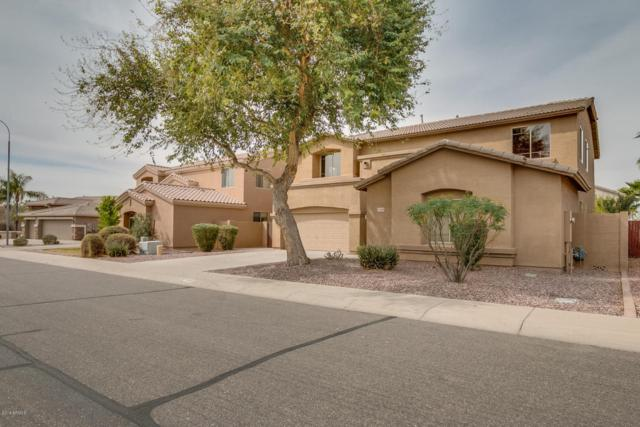 3680 S Tower Avenue, Chandler, AZ 85286 (MLS #5738506) :: The Bill and Cindy Flowers Team