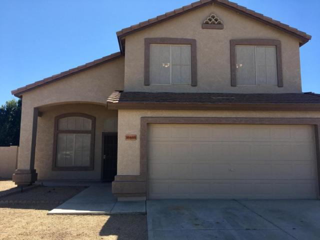 16485 N 69th Drive, Peoria, AZ 85382 (MLS #5738621) :: The Carin Nguyen Team
