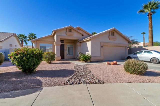 13871 W Windsor Avenue, Goodyear, AZ 85395 (MLS #5738629) :: Kortright Group - West USA Realty