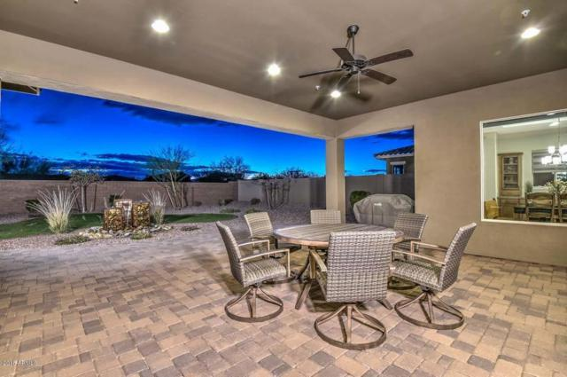12365 W Tyler Trail, Peoria, AZ 85383 (MLS #5738647) :: The Jesse Herfel Real Estate Group