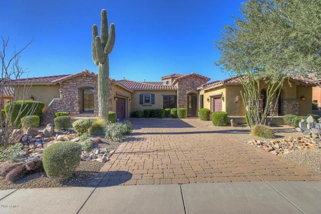 18094 N 100TH Street N, Scottsdale, AZ 85255 (MLS #5738650) :: Occasio Realty
