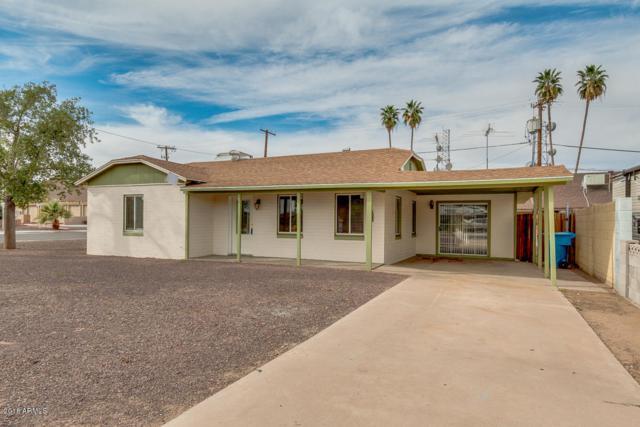2038 W Alvarado Road, Phoenix, AZ 85009 (MLS #5739033) :: Kortright Group - West USA Realty