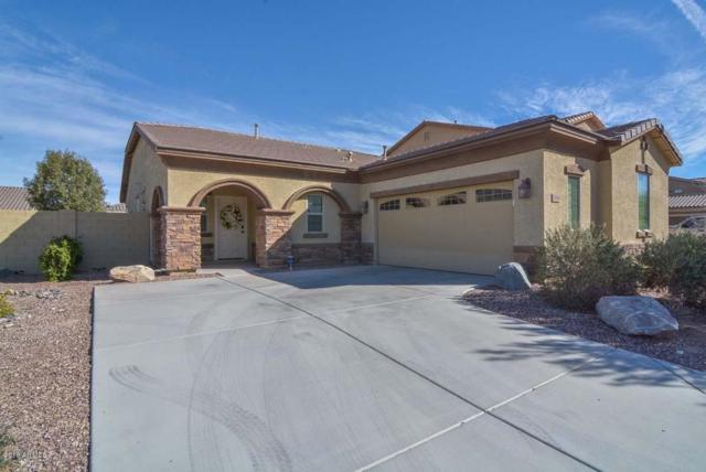 17014 W Watkins Street, Goodyear, AZ 85338 (MLS #5739248) :: Kortright Group - West USA Realty