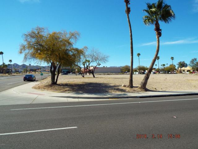 16868 E Parkview Avenue, Fountain Hills, AZ 85268 (MLS #5739260) :: My Home Group