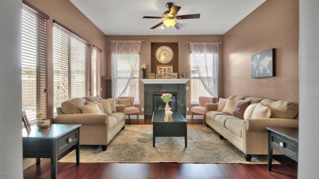 4609 W Mcneil Street, Laveen, AZ 85339 (MLS #5739338) :: Kelly Cook Real Estate Group