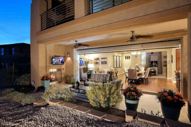 10260 E White Feather Lane #1035, Scottsdale, AZ 85262 (MLS #5739351) :: The Laughton Team