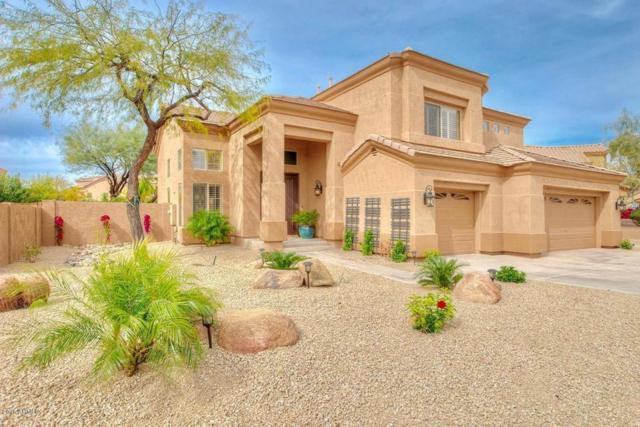 7540 E Alameda Road, Scottsdale, AZ 85255 (MLS #5739357) :: Essential Properties, Inc.