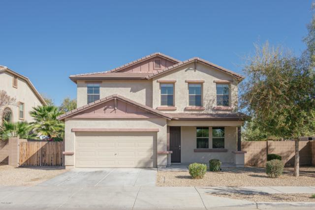 15782 W Cortez Street, Surprise, AZ 85379 (MLS #5739358) :: RE/MAX Excalibur