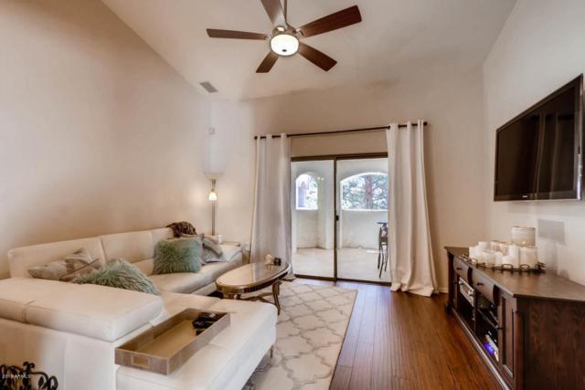 5249 E Shea Boulevard #207, Scottsdale, AZ 85254 (MLS #5739700) :: 10X Homes
