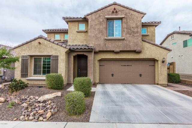 1018 W Spur Drive, Phoenix, AZ 85085 (MLS #5739730) :: The Everest Team at My Home Group