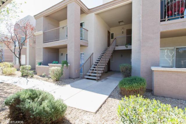 17017 N 12TH Street #2118, Phoenix, AZ 85022 (MLS #5739927) :: Keller Williams Legacy One Realty