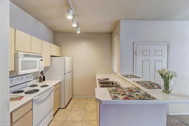 1720 E Thunderbird Road #1114, Phoenix, AZ 85022 (MLS #5740056) :: Brett Tanner Home Selling Team