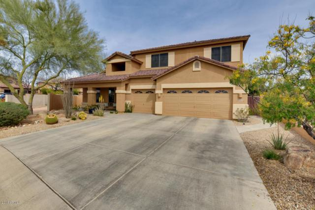 32829 N 43rd Street, Cave Creek, AZ 85331 (MLS #5740191) :: Riddle Realty