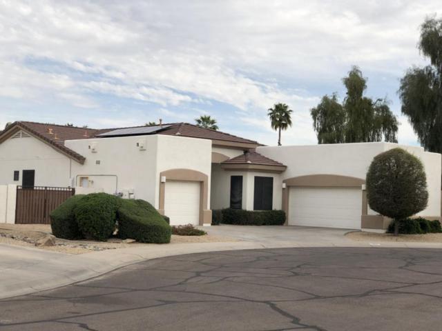 13116 W Coronado Road, Goodyear, AZ 85395 (MLS #5740258) :: Kortright Group - West USA Realty