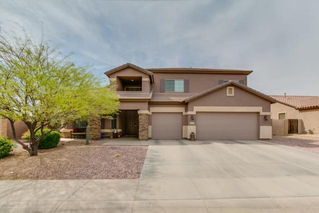 18425 W Marconi Avenue, Surprise, AZ 85388 (MLS #5740292) :: Essential Properties, Inc.