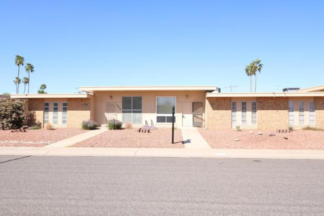 9906 W Cedar Drive, Sun City, AZ 85351 (MLS #5740301) :: Essential Properties, Inc.