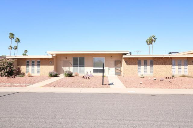 9906 W Cedar Drive, Sun City, AZ 85351 (MLS #5740301) :: Brett Tanner Home Selling Team