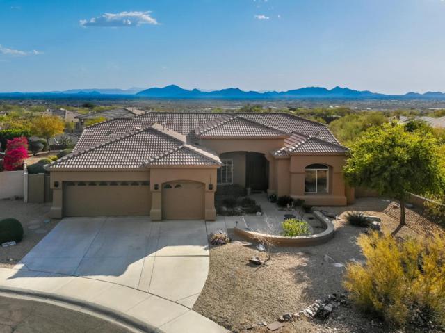 10845 E Cosmos Circle, Scottsdale, AZ 85255 (MLS #5740534) :: Occasio Realty