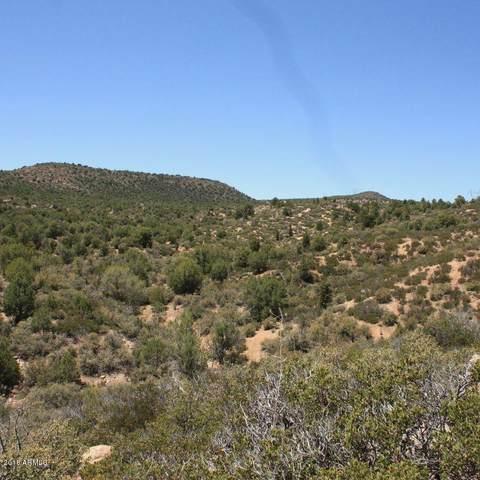 3733 N Deer Wallow Place, Kingman, AZ 86401 (MLS #5740542) :: My Home Group