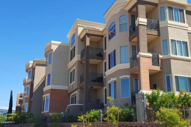 425 W Rio Salado Parkway #303, Tempe, AZ 85281 (MLS #5740698) :: Kelly Cook Real Estate Group