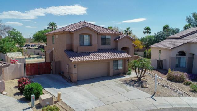 5159 W Village Drive, Glendale, AZ 85308 (MLS #5740807) :: Kortright Group - West USA Realty