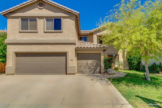 9618 E Monterey Avenue, Mesa, AZ 85209 (MLS #5740858) :: The Kenny Klaus Team