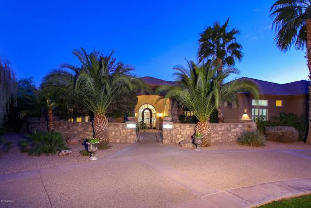 2653 E Scorpio Place, Chandler, AZ 85249 (MLS #5740863) :: Keller Williams Realty Phoenix