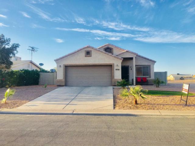 8720 W Tinajas Drive, Arizona City, AZ 85123 (MLS #5741076) :: The Wehner Group