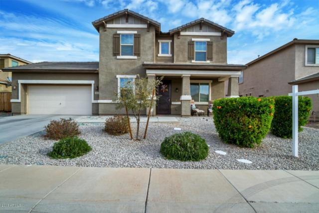 18612 W Kolina Lane, Waddell, AZ 85355 (MLS #5741242) :: Kortright Group - West USA Realty
