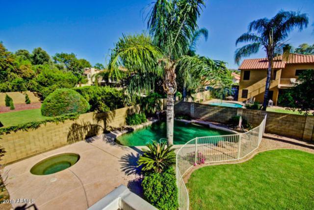 4441 E Karen Drive, Phoenix, AZ 85032 (MLS #5741516) :: My Home Group