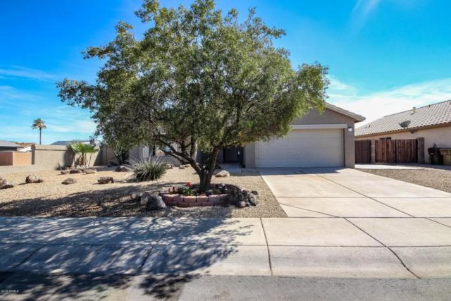 10607 W Echo Lane, Peoria, AZ 85345 (MLS #5741538) :: Kortright Group - West USA Realty