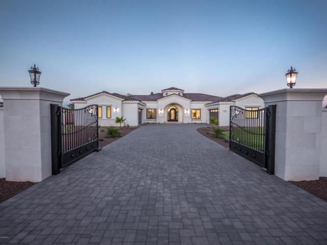 7319 S Twilight Court, Queen Creek, AZ 85142 (MLS #5741585) :: Brett Tanner Home Selling Team