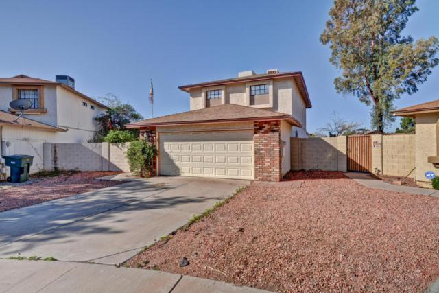 3737 W Wagoner Road, Glendale, AZ 85308 (MLS #5741697) :: Sibbach Team - Realty One Group