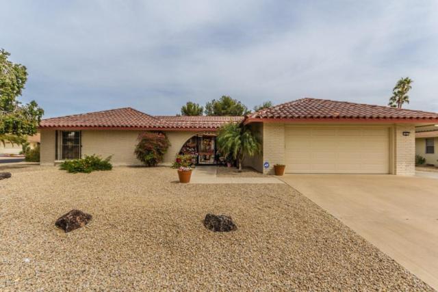 19821 N Turquoise Hills Drive, Sun City, AZ 85373 (MLS #5741843) :: Essential Properties, Inc.
