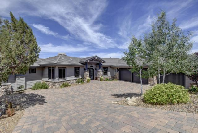 805 Mavrick Mountain Trail, Prescott, AZ 86303 (MLS #5741881) :: My Home Group