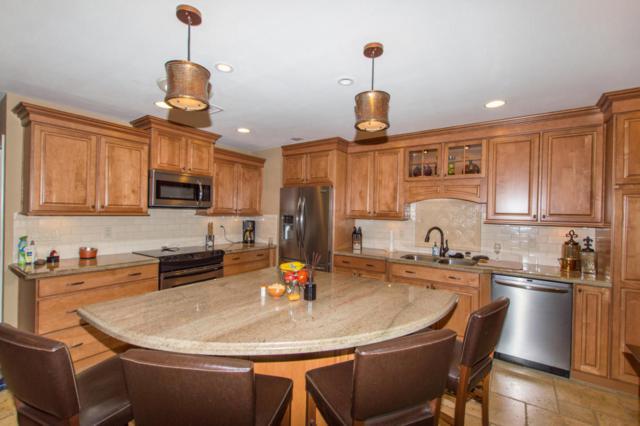 1500 N Markdale #19, Mesa, AZ 85201 (MLS #5742189) :: The Daniel Montez Real Estate Group