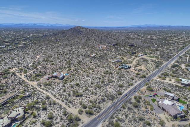 31226 N Granite Reef Road, Scottsdale, AZ 85266 (MLS #5742203) :: The Kenny Klaus Team