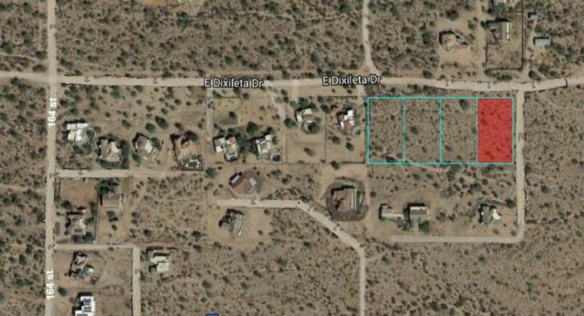 166xx E Dixileta Drive, Scottsdale, AZ 85262 (MLS #5742342) :: Brett Tanner Home Selling Team