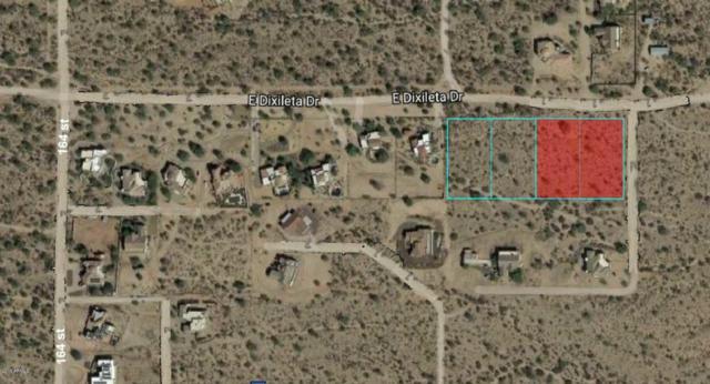 166xx E Dixileta Drive, Scottsdale, AZ 85262 (MLS #5742369) :: Brett Tanner Home Selling Team