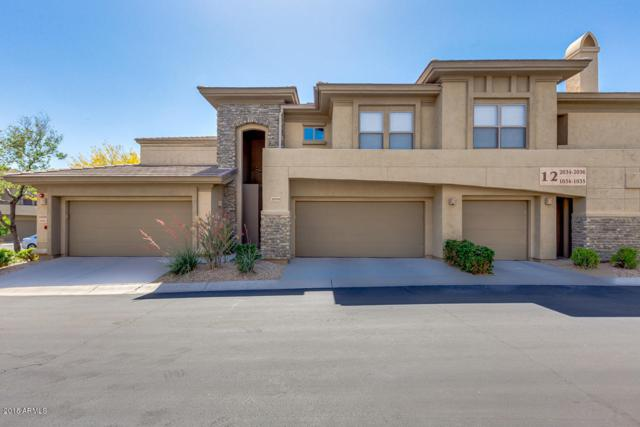 20121 N 76TH Street N #2034, Scottsdale, AZ 85255 (MLS #5742390) :: 10X Homes