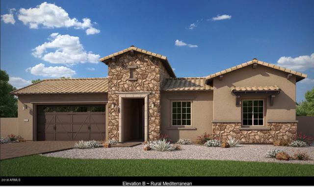 3009 W Gary Way, Phoenix, AZ 85042 (MLS #5742417) :: Occasio Realty