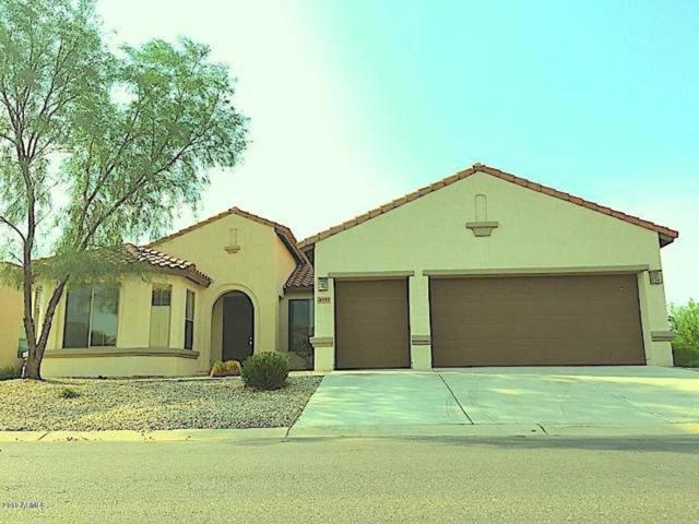 4911 W Comanche Drive, Eloy, AZ 85131 (MLS #5742420) :: The W Group