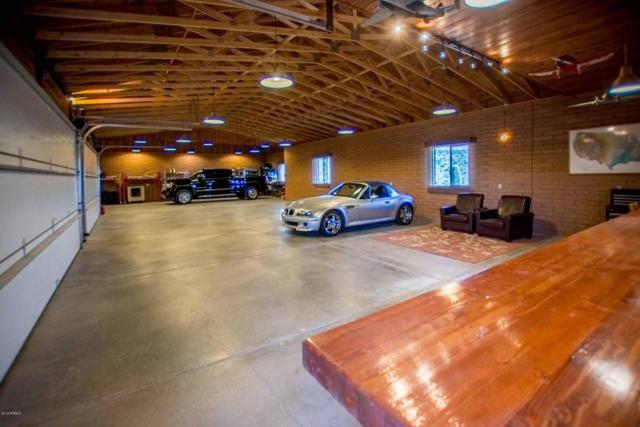 8648 E Silver Saddle Drive E, Carefree, AZ 85377 (MLS #5742582) :: Occasio Realty