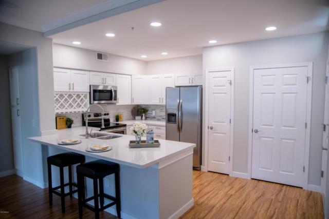 20100 N 78th Place #1165, Scottsdale, AZ 85255 (MLS #5742850) :: Brett Tanner Home Selling Team