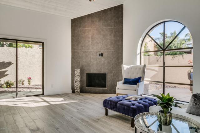 8613 N 84TH Street, Scottsdale, AZ 85258 (MLS #5743425) :: Conway Real Estate